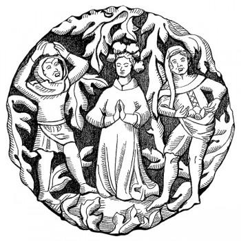 St Stephen's Chapel Project Logo.
