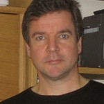 Prof. Miles Taylor's picture