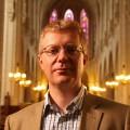 Project PI John Cooper